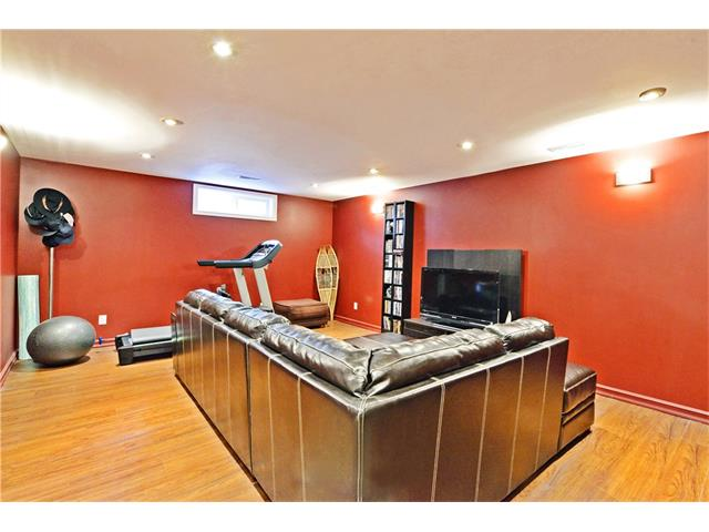 Photo 18: 5924 LEWIS Drive SW in Calgary: Lakeview House for sale : MLS® # C4040273