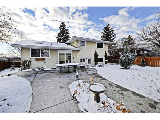 Photo 22: 5924 LEWIS Drive SW in Calgary: Lakeview House for sale : MLS® # C4040273