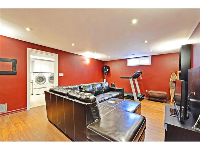 Photo 20: 5924 LEWIS Drive SW in Calgary: Lakeview House for sale : MLS® # C4040273