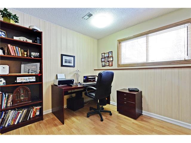 Photo 16: 5924 LEWIS Drive SW in Calgary: Lakeview House for sale : MLS® # C4040273