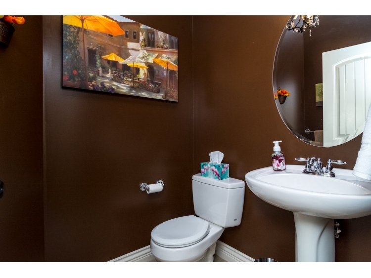 Photo 14: 21082 83B Avenue in Langley: Willoughby Heights House for sale : MLS(r) # R2038203