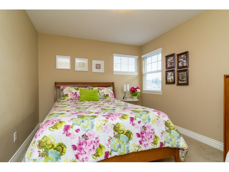 Photo 21: 21082 83B Avenue in Langley: Willoughby Heights House for sale : MLS(r) # R2038203