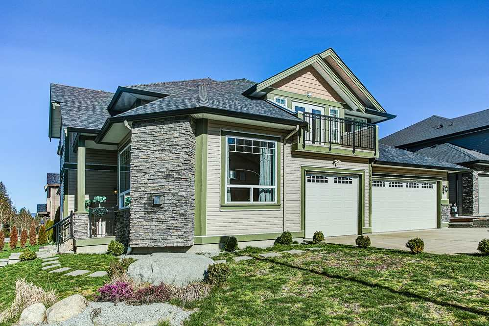 Photo 14: 24903 108 Avenue in Maple Ridge: Thornhill House for sale : MLS(r) # R2038664