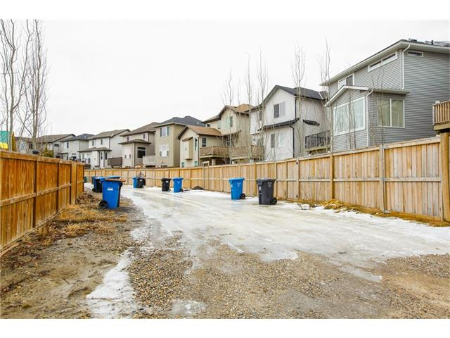 Photo 36: 225 CRANBERRY Circle SE in Calgary: Cranston House for sale : MLS® # C4051122