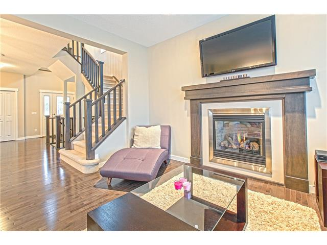 Photo 15: 225 CRANBERRY Circle SE in Calgary: Cranston House for sale : MLS® # C4051122