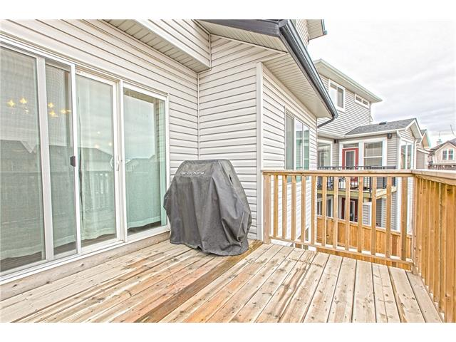 Photo 33: 225 CRANBERRY Circle SE in Calgary: Cranston House for sale : MLS® # C4051122