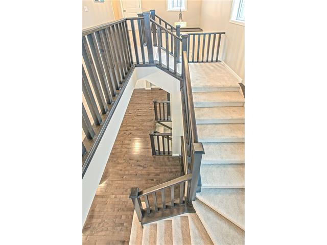 Photo 18: 225 CRANBERRY Circle SE in Calgary: Cranston House for sale : MLS® # C4051122