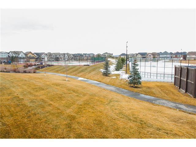 Photo 40: 225 CRANBERRY Circle SE in Calgary: Cranston House for sale : MLS® # C4051122