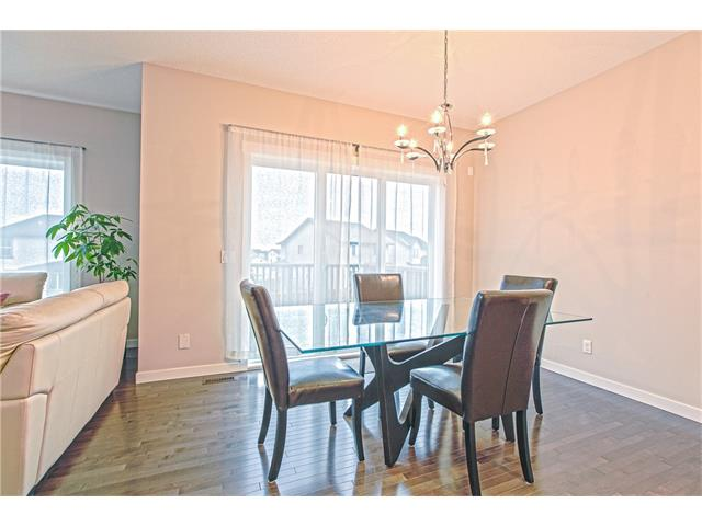 Photo 11: 225 CRANBERRY Circle SE in Calgary: Cranston House for sale : MLS® # C4051122
