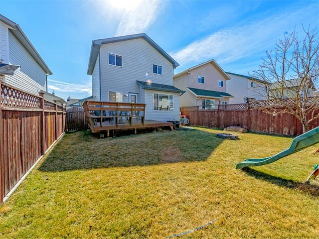 Photo 17: 65 HARVEST CREEK Close NE in Calgary: Harvest Hills House for sale : MLS® # C4059402
