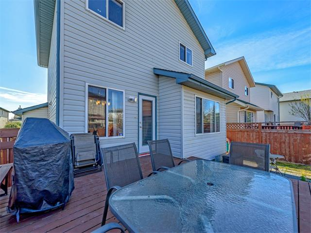Photo 18: 65 HARVEST CREEK Close NE in Calgary: Harvest Hills House for sale : MLS® # C4059402
