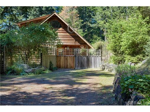 Main Photo: 110 Booth Canal Road in SALT SPRING ISLAND: GI Salt Spring Single Family Detached for sale (Gulf Islands)  : MLS® # 364588