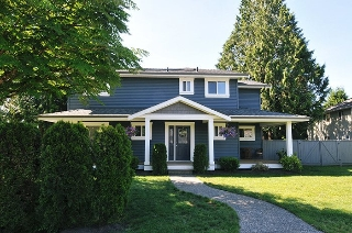 Main Photo: 12677 228 Street in Maple Ridge: East Central House for sale : MLS(r) # R2075053