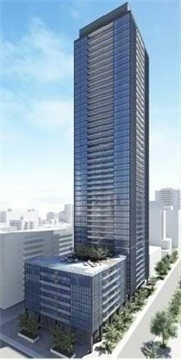 Main Photo: 1902 101 S Charles Street in Toronto: Church-Yonge Corridor Condo for lease (Toronto C08)  : MLS® # C3525264