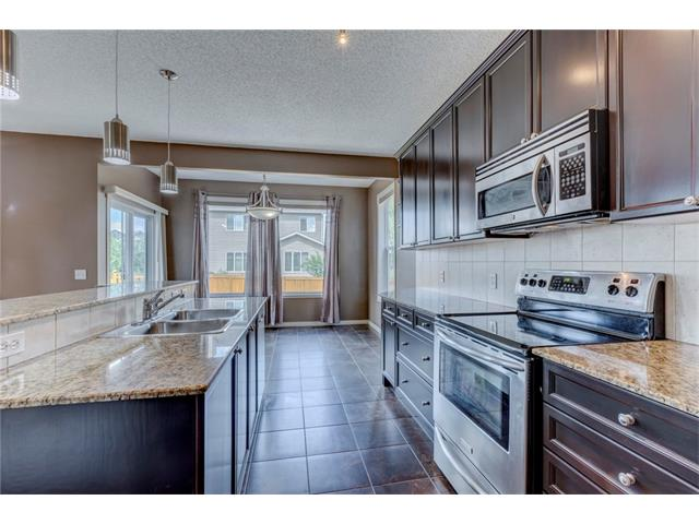 Photo 7: 172 EVERWOODS Green SW in Calgary: Evergreen House for sale : MLS® # C4073885