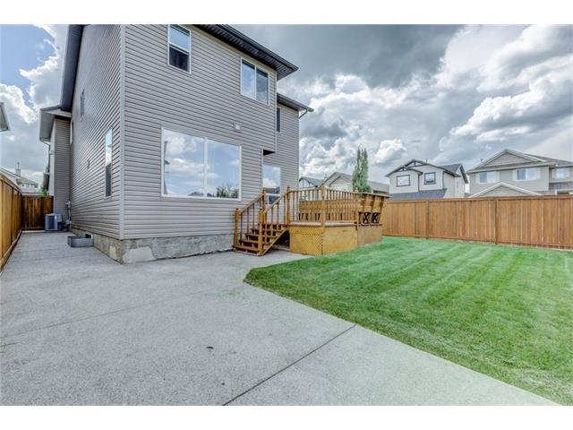 Photo 38: 172 EVERWOODS Green SW in Calgary: Evergreen House for sale : MLS® # C4073885