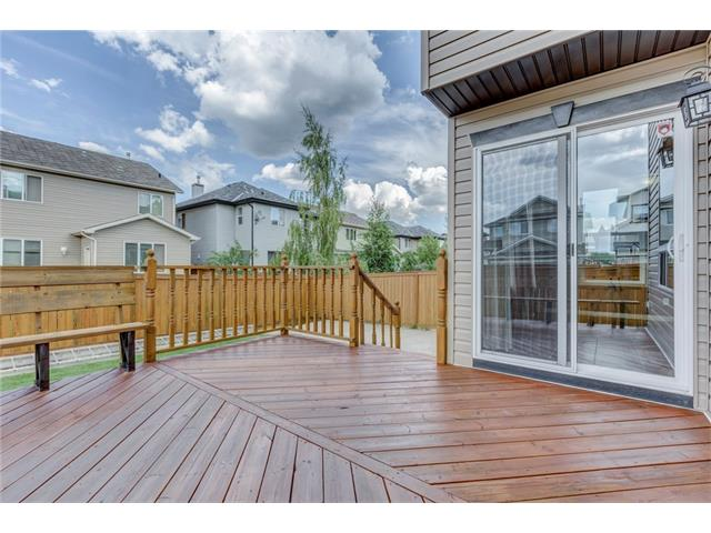 Photo 35: 172 EVERWOODS Green SW in Calgary: Evergreen House for sale : MLS® # C4073885