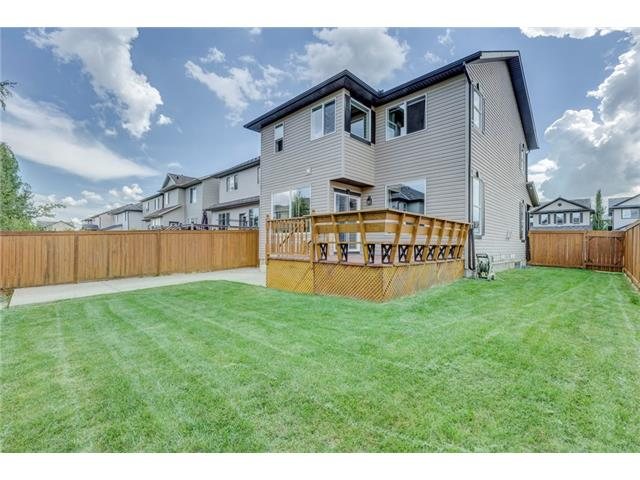Photo 39: 172 EVERWOODS Green SW in Calgary: Evergreen House for sale : MLS® # C4073885