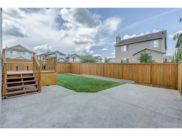 Photo 37: 172 EVERWOODS Green SW in Calgary: Evergreen House for sale : MLS® # C4073885
