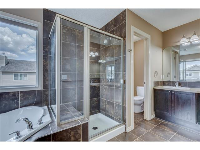 Photo 21: 172 EVERWOODS Green SW in Calgary: Evergreen House for sale : MLS® # C4073885