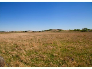 Main Photo: 466 Avenue West: Rural Foothills M.D. Land for sale : MLS® # C4085202