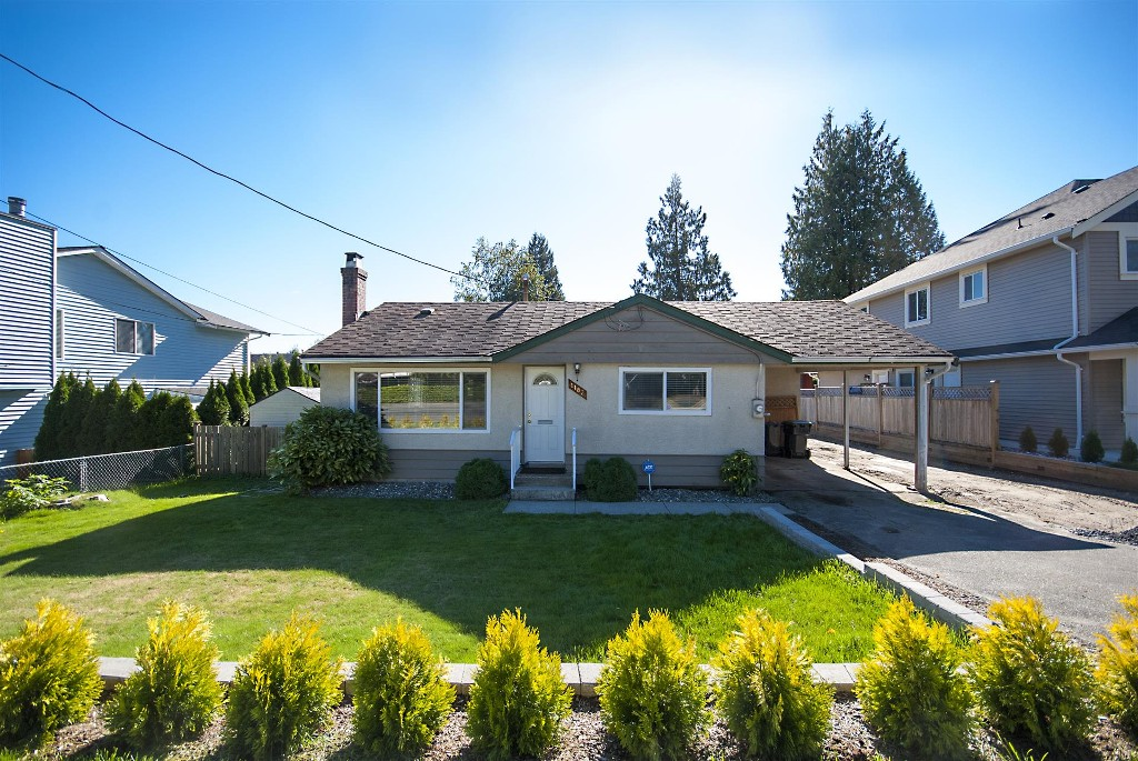 Main Photo: 1182 PRAIRIE Avenue in Port Coquitlam: Birchland Manor House for sale : MLS(r) # R2115030
