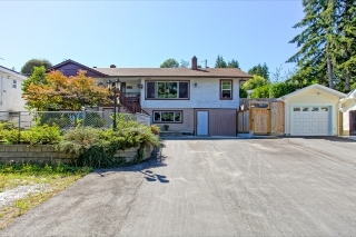 Main Photo: 1510 PITT RIVER Road in Port Coquitlam: Mary Hill House for sale : MLS® # R2120240
