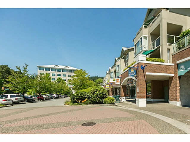 "Photo 17: 1504 200 NEWPORT Drive in Port Moody: North Shore Pt Moody Condo for sale in ""THE ELGIN"" : MLS(r) # R2120289"