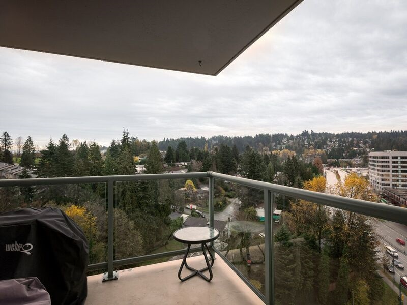 "Photo 7: 1504 200 NEWPORT Drive in Port Moody: North Shore Pt Moody Condo for sale in ""THE ELGIN"" : MLS(r) # R2120289"
