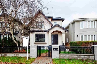Main Photo: 3839 W 21ST Avenue in Vancouver: Dunbar House for sale (Vancouver West)  : MLS(r) # R2137613