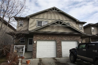 Main Photo: 4 Hartwick Loop: Spruce Grove House Half Duplex for sale : MLS(r) # E4051780