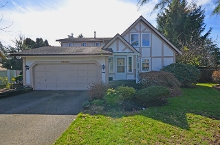 Main Photo: 14156 17A Avenue in Surrey: Sunnyside Park Surrey House for sale (South Surrey White Rock)  : MLS(r) # R2140570