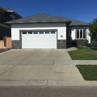 Main Photo: 106 Walters Street: Leduc House for sale : MLS(r) # E4051943