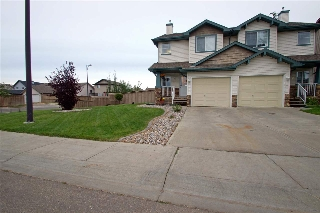 Main Photo: 9003 SCOTT Crescent in Edmonton: Zone 14 House Half Duplex for sale : MLS(r) # E4053044