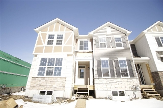 Main Photo: 8126 Chappelle Way in Edmonton: Zone 55 Attached Home for sale : MLS(r) # E4055020