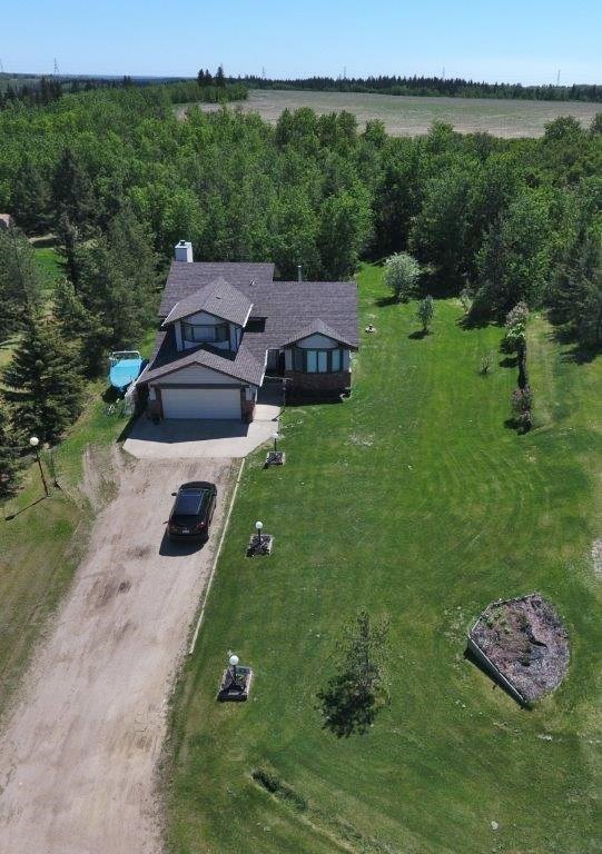 Photo 1: 74, 56019 Rge Rd 230: Rural Sturgeon County House for sale : MLS(r) # E4057244