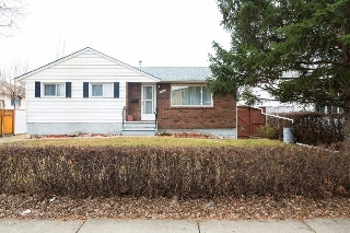 Main Photo: 15855 109 Avenue NW in Edmonton: Zone 21 House for sale : MLS(r) # E4058927