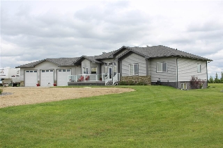 Main Photo: 26425 TWP 571: Rural Sturgeon County House for sale : MLS® # E4059797