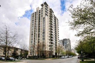 "Main Photo: 410 3588 CROWLEY Drive in Vancouver: Collingwood VE Condo for sale in ""NEXUS"" (Vancouver East)  : MLS(r) # R2157259"