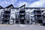 Main Photo: 411 508 ALBANY Way in Edmonton: Zone 27 Condo for sale : MLS(r) # E4060126