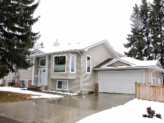 Main Photo: 14933 103 Avenue in Edmonton: Zone 22 House Half Duplex for sale : MLS(r) # E4060790