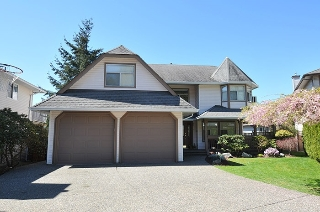 Main Photo: 12273 202 Street in Maple Ridge: Northwest Maple Ridge House for sale : MLS(r) # R2159495