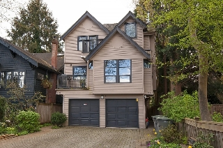 Main Photo: 2668 W 6TH Avenue in Vancouver: Kitsilano House 1/2 Duplex for sale (Vancouver West)  : MLS(r) # R2160760