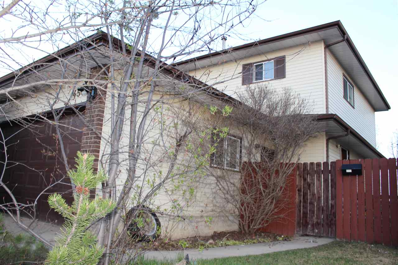 Main Photo: 4507 38A Avenue in Edmonton: Zone 29 House for sale : MLS(r) # E4063249
