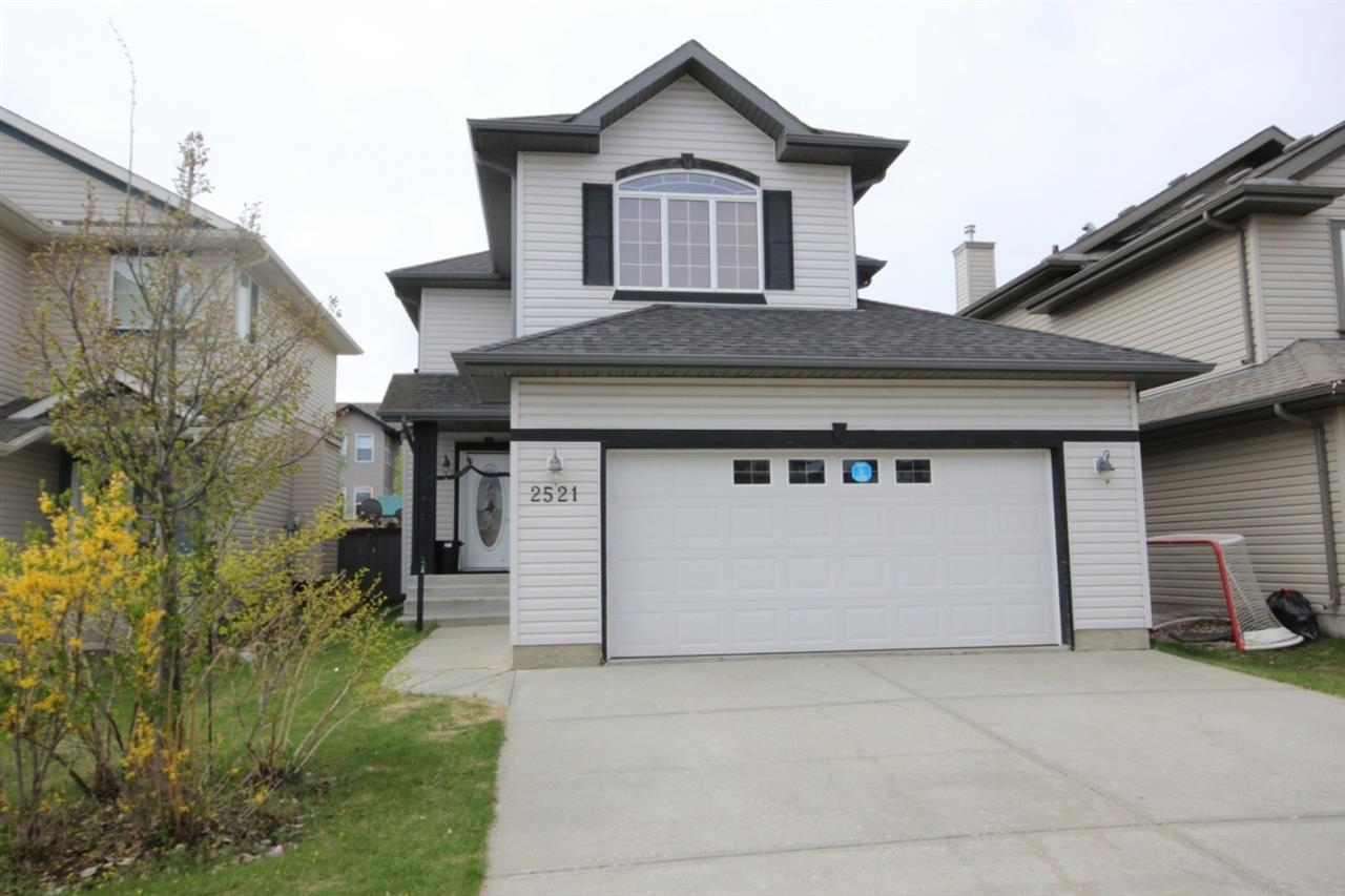 Main Photo: 2521 BELL Court in Edmonton: Zone 55 House for sale : MLS(r) # E4065498