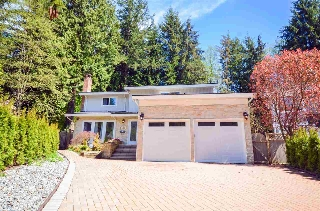 "Main Photo: 5532 WOODCHUCK Place in North Vancouver: Grouse Woods House for sale in ""GROUSE WOODS"" : MLS(r) # R2170396"