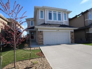 Main Photo: 15815 11 Avenue in Edmonton: Zone 56 House for sale : MLS(r) # E4066535