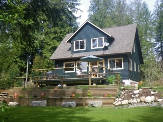 Main Photo: 908/930 BYNG Road: Roberts Creek House for sale (Sunshine Coast)  : MLS® # R2173400