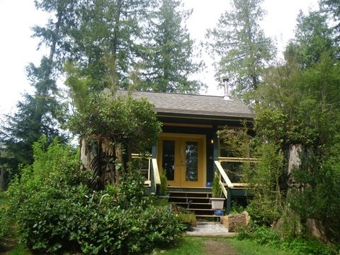 Photo 2: Photos: 908/930 BYNG Road: Roberts Creek House for sale (Sunshine Coast)  : MLS®# R2173400