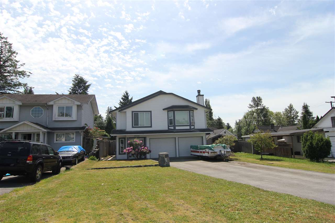 Photo 2: 20368 115 Avenue in Maple Ridge: Southwest Maple Ridge House for sale : MLS(r) # R2174452
